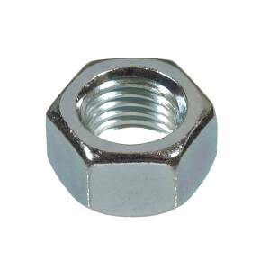 Гайка шестигранная DIN 934 8 цинк