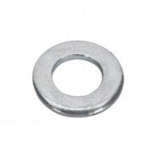 Шайба плоская оцинкованная DIN 125, М3