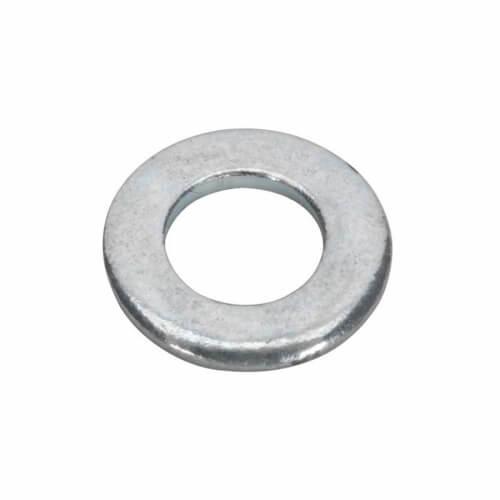 Шайба плоская оцинкованная DIN 125, М5