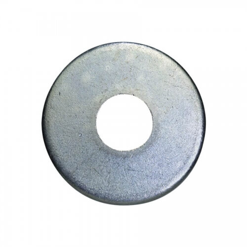 Шайба плоская увеличенная DIN 440, М10х34х3